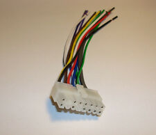 s l225 power acoustik car audio & video wire harnesses ebay power acoustik wiring harness at couponss.co