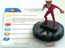SPACE PHANTOM #204 Chaos War Marvel Heroclix gravity feed microset