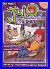 Jojos fantastische Reisen 6 Die großen Sommerferien PC