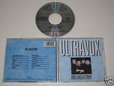 ULTRAVOX/The Collection (CDP 3214902) CD Album