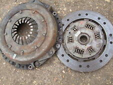 FORD ESCORT MK 2 RS2000 GOOD USED REMANUFACTURED CLUTCH