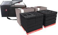 Feldherr Transporter mit Lagerboxen für kompletten The Others 7 Sins Kickstarter