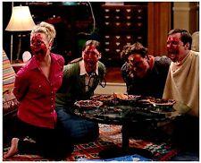 "Mayim Bialik ""The Big Bang Theory"" Amy Farrah Fowler Signed Autographed 8x10 A"