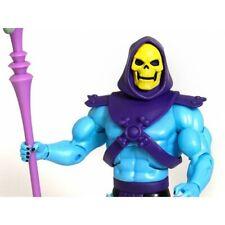 Pre-ordine Masters of the Universe Classics stile personalizzato Alcala fumetto Testa di Skeletor Masters