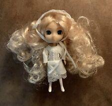 Little Pullip Raphia Doll F-826 Jun Planning Groove