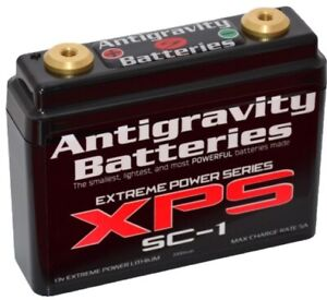 Antigravity Batteries XPS Battery AG-SC1 58-7054
