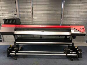 Roland RF640 Versaart Versacamm Wide Format Printer
