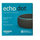 Amazon Echo Dot (3rd Generation) Smart Speaker UPC # 841667166834
