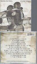 CD--SNOW PATROL--EYES OPEN