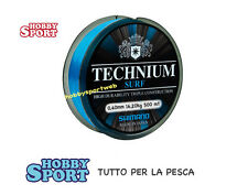 FILO SHIMANO TECHNIUM SURF mm 0,40 MT 500