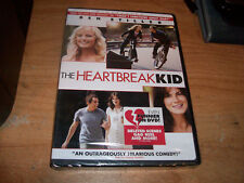 The Heartbreak Kid (DVD, 2007, WS) Ben Stiller Malin Akerman Comedy Movie NEW