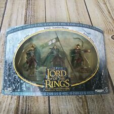 Lord of the Rings Armies Middle Earth Men of the Rohan Army Battle Scale Figures
