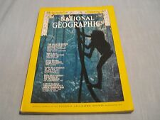 NATIONAL GEOGRAPHIC August 1972 ISLES OF GREECE AEGEAN Philippines GIANT KELP
