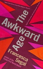 The Awkward Age | Francesca Segal