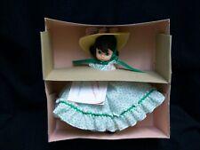 New ListingMadame Alexander Scarlett 6 inch doll.