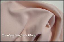 Windsor Comfort Flesh - Doll Skin - Soft Sculpting Doll Making Fabric, 1 yard