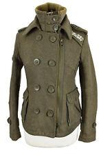 SUPERDRY Regiment Blazer Jacket size XS