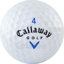 New listing 50 Callaway Mix Assorted Mint Used Golf Balls AAAAA 5A First Quality