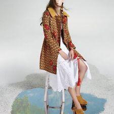 SRETSIS!!!** NWT!! Daisy Houndstooth Coat!! US2, UK6