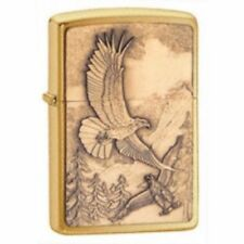 Animals Brass Collectable Lighters