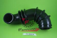 F3-33300218 Soffietto Aspirazione Piaggio APE TM 703 BNEZINA - TM 09/10 - 220403