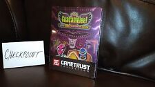 Guacamelee! Collector's Edition Steelbook Indiebox Gametrust PC NEW SEALED MINT!