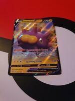 Pokemon Pincurchin V Rebel Clash 072/192