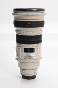 Canon EF 300mm f2.8 L IS USM Lens 300/2.8 #711