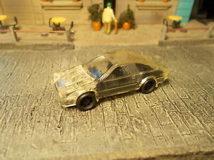 Yujin Initial D Toyota AE 86 (Transparent) 1/72