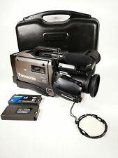 Panasonic NV-MS5 S-VHS Camera