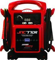 Clore Automotive KKC-JNC770R 1700 Peak Amp/425 Cranking Amp Premium 12 Volt Jump