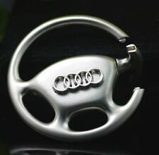 LG121 Creative Keyring Keychain Key Chain Ring Keyring For Audi + Box Gift