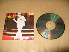 Liza Minnelli The Act Broadway Show cd 12 track cd Made In Japan cd is Excellent