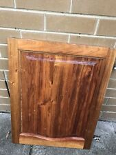 Kitchen Cupboards Solid Timber Doors  different Sizes & Drawers Pre-Loved