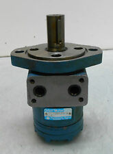 Sumitomo Eaton Idraulico Orbit Motore, H-070BA2FM-G, Usato, Garanzia