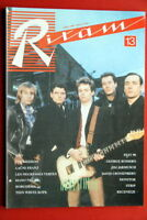 GODFATHERS ON COVER 1989 VERY RARE EXYU MAGAZINE