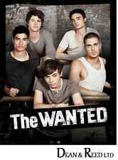 The Wanted - Mini Poster - 40cm x 50cm MPP50370 - M55