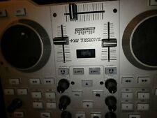 Hercules DJ Console MK4 PC/Mac USB Controller