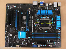 MSI B75A-G43 motherboard MS-7758 Socket LGA 1155 DDR3 Intel B75 100% working