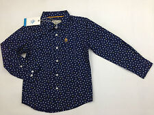Formal Spotted Shirts (2-16 Years) for Boys