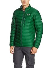 Mountain Hardwear Stretch Q-Shield Down Jacket. Men's Large L. Was $200.