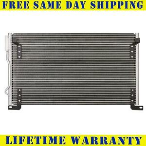 AC Condenser For Ford Five Hundred Freestyle 3.0 Mercury Montego 3.0 3573