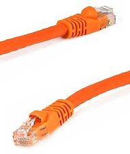 3 Feet Cat6 Ethernet Network Patch Cable for Computer Broadband Internet Router