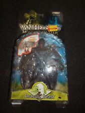 """Van Helsing Monster Slayer Dracula Beast 7"""" Figure NEW!!! Factory Sealed"""