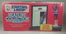 Dikembe Mutombo ROOKIE 1992 Starting Lineup Headline Collection - Denver Nuggets