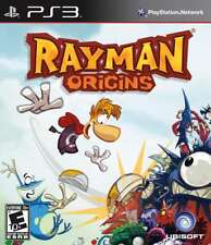 Rayman Origins PS3 New Playstation 3
