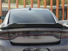 Rear Spoiler Extension Dodge Charger SRT / Hellcat 2015 -