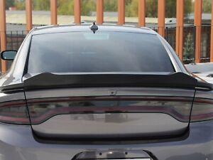 Rear Spoiler Extension Dodge Charger SRT / Hellcat 2015 -