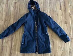 Volcom Astrid Gore-Tex Jacket - Size Small