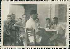 Indochine, Khank Hoi, 1951 Vintage silver print Tirage argentique  6x8,5